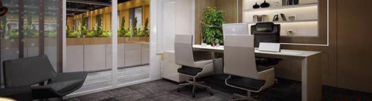 成都公装公司_成都办公室装修公司_办公室装修效果图