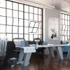 如何打造一个安静的办公环境?成都公装公司告诉您!