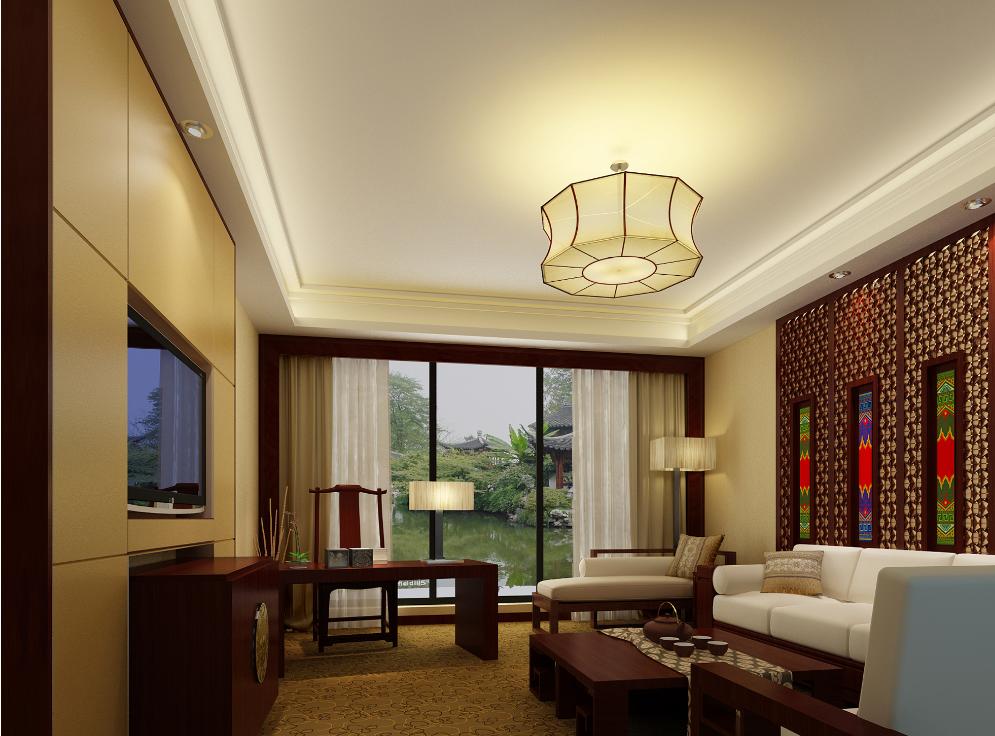 成都公装公司告诉您酒店/民宿装修的重要三大要素!