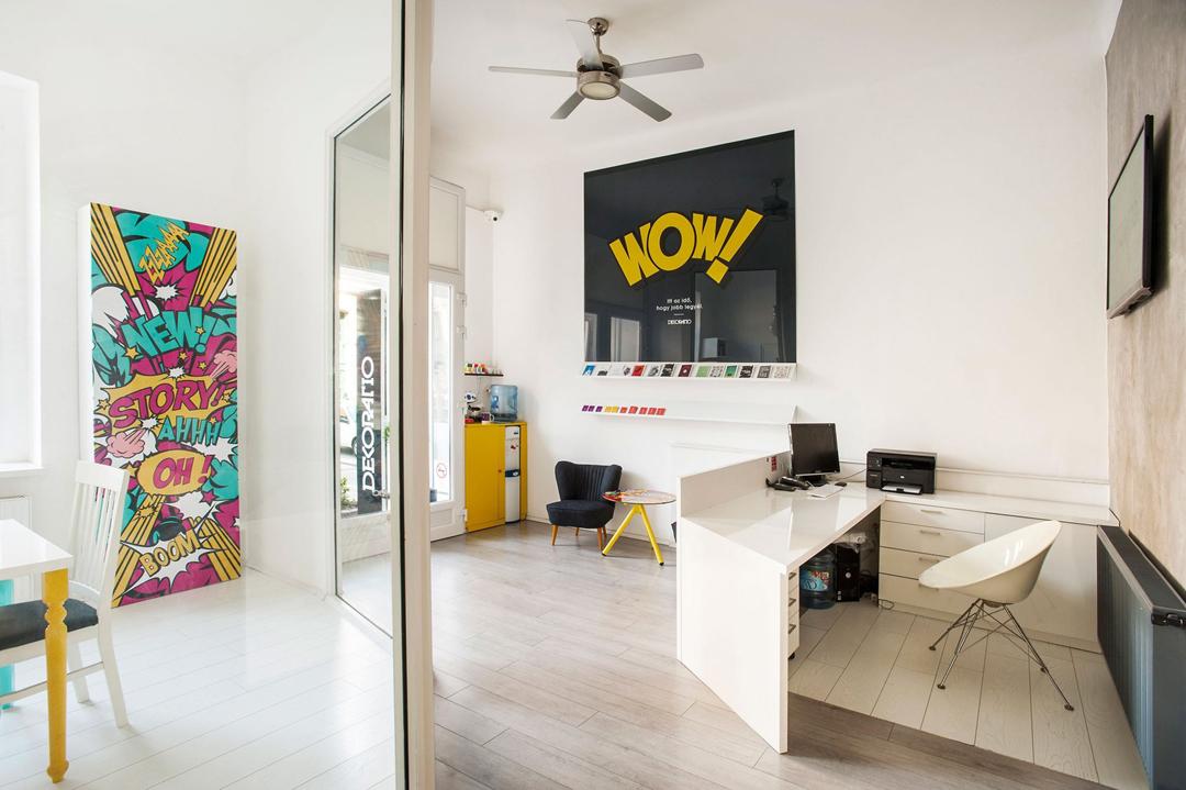 办公室装饰关键点 公司办公室室内装修风格