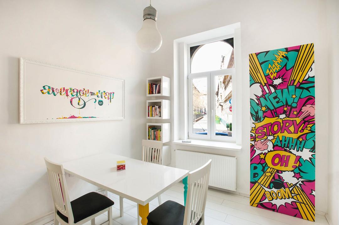 办公室装修效果图_公司办公室室内装修风格