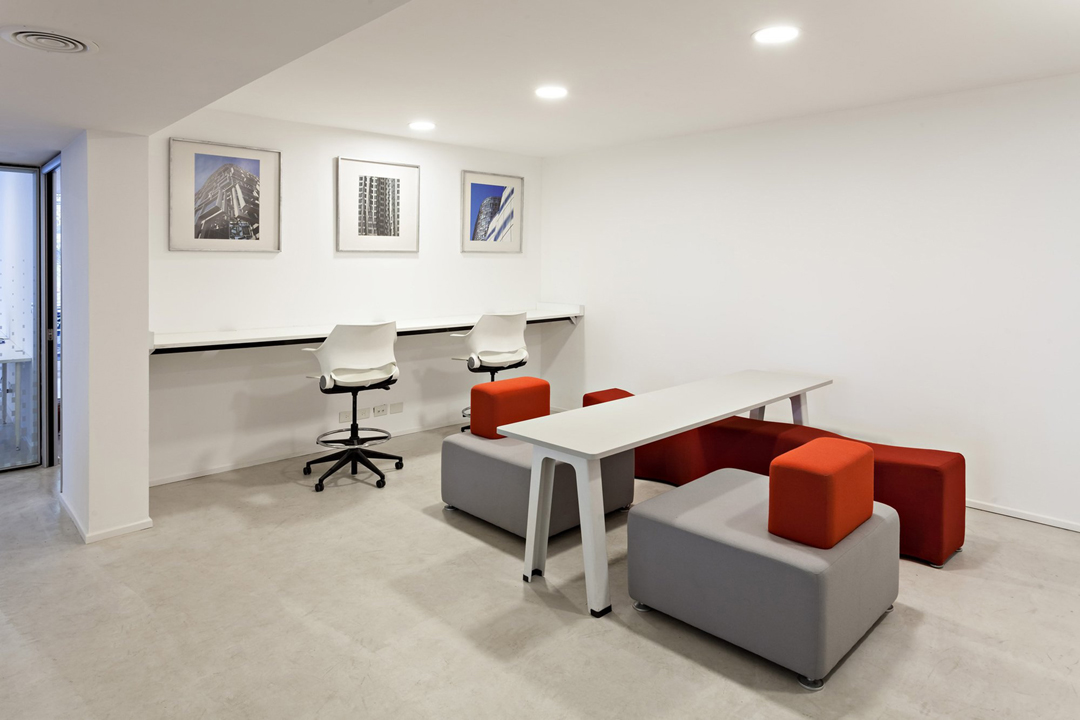 办公室装修的注意事项和细节_办公室装修效果图