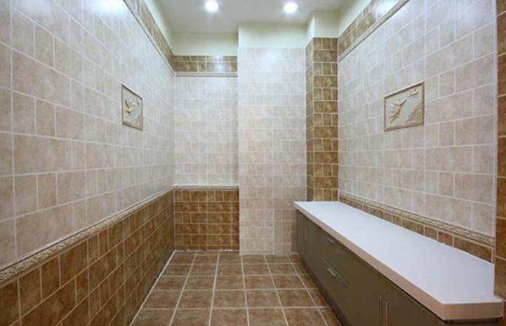 装修时多大的地方,铺多少地砖,地砖的分类?