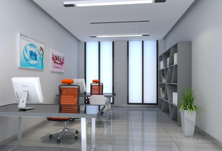 成都小办公室设计装修的三个关键点提议