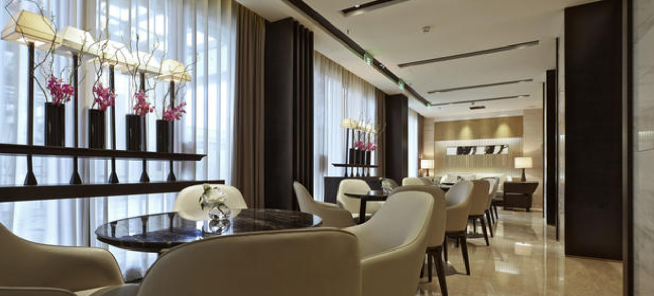 受欢迎的度假酒店装修设计心得!