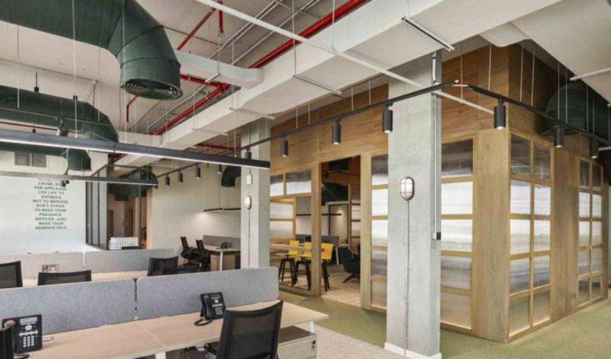 2020年办公室改造装修基本要点