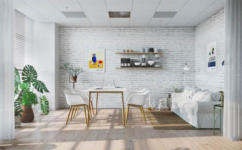 适用的110方办公室装修设计注意哪些方面