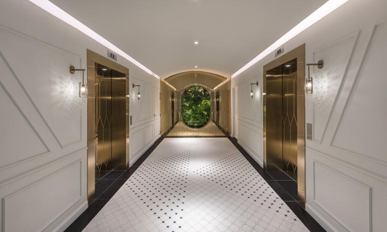 星级酒店如何装修设计?星级酒店效果图赏析