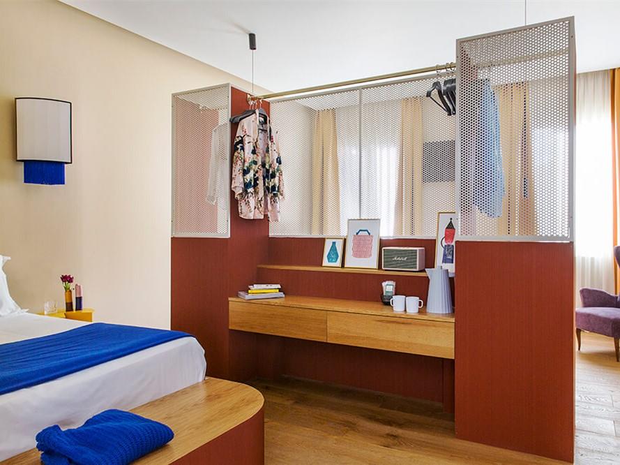北欧风情酒店装修设计效果
