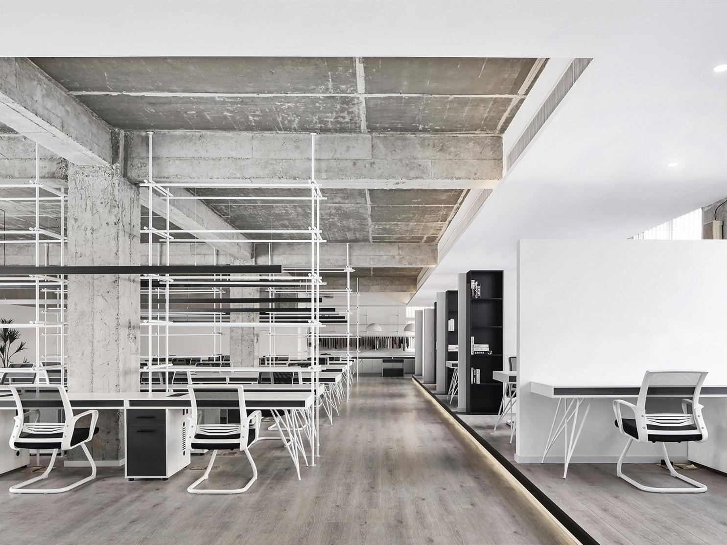网络公司办公室装修需要注意些什么?