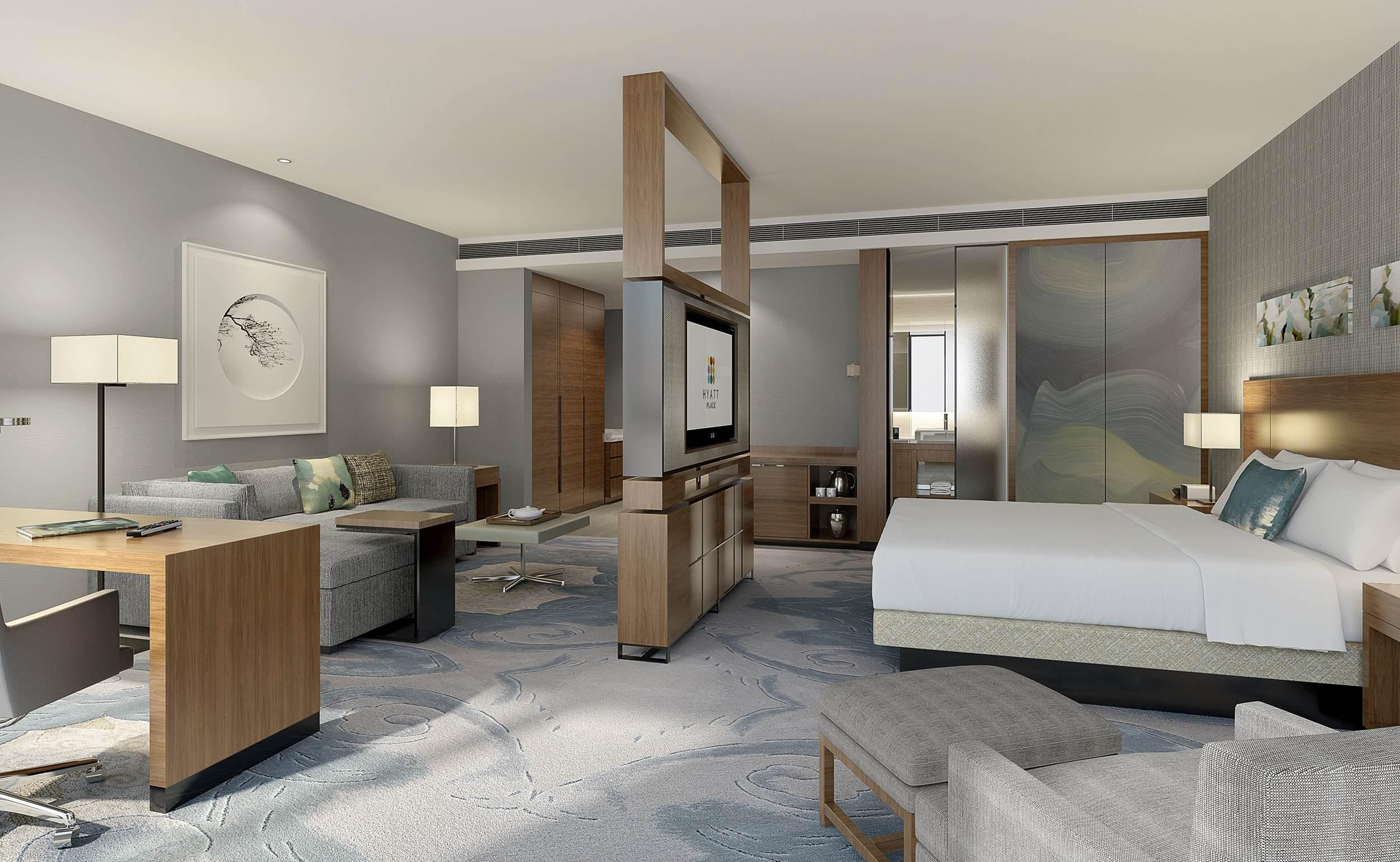 酒店装修是一个高门槛的专业设计行业