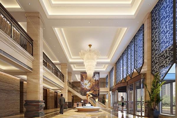 酒店设计合同完整版最新