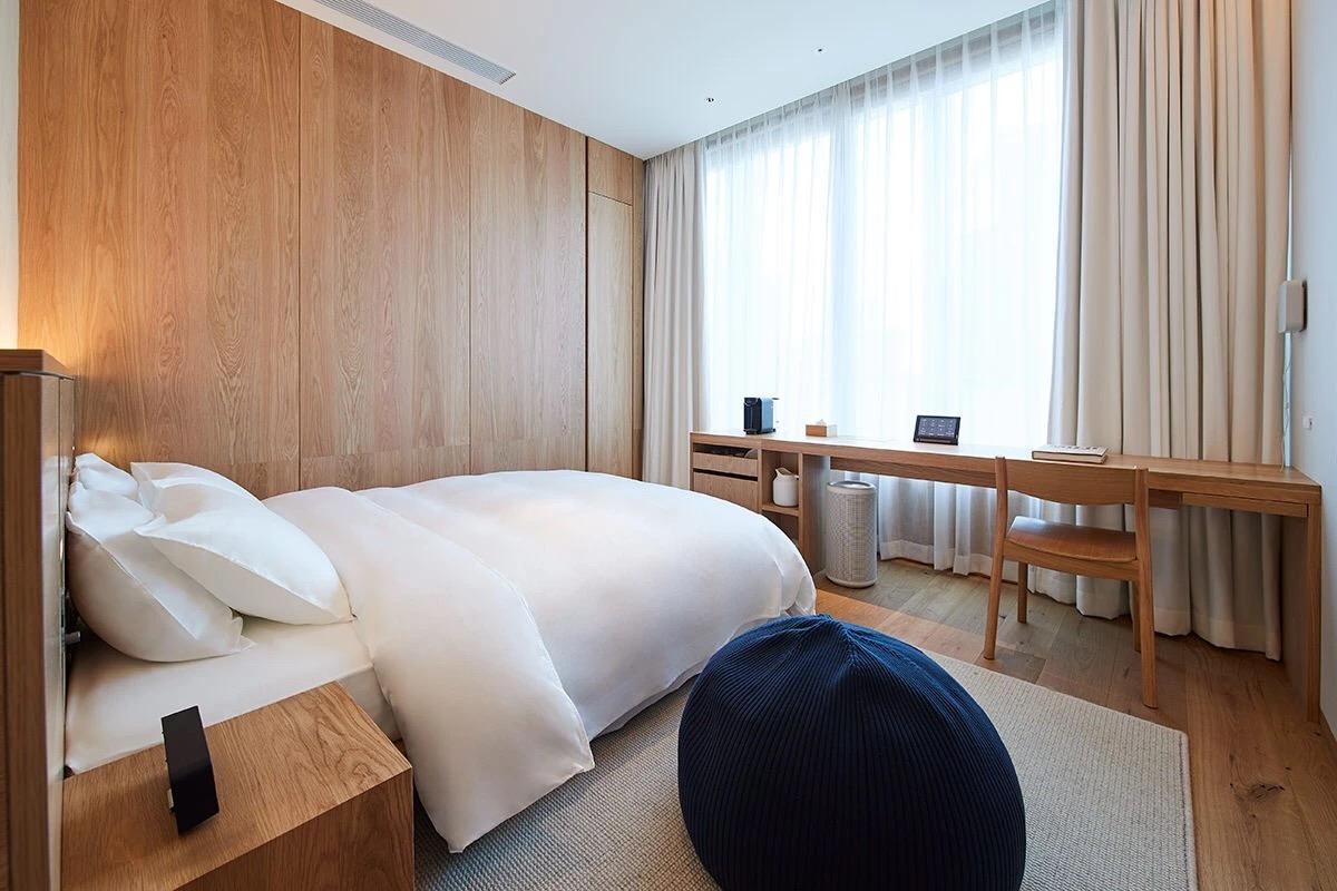 酒店设计需要考虑哪些因素